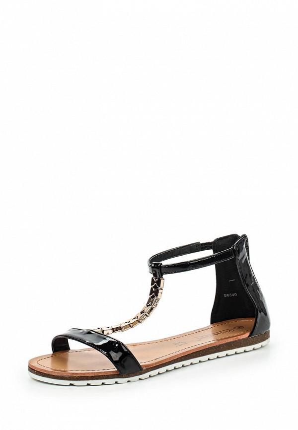 Женские сандалии Vivian Royal B6540