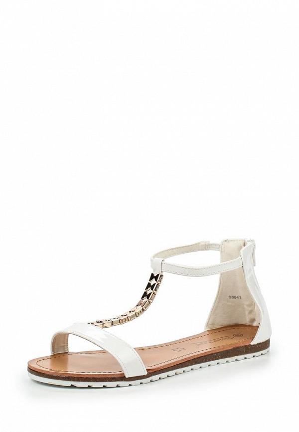 Женские сандалии Vivian Royal B6541