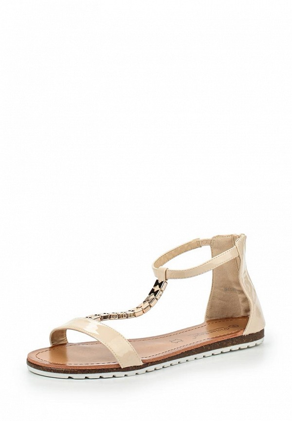 Женские сандалии Vivian Royal B6542