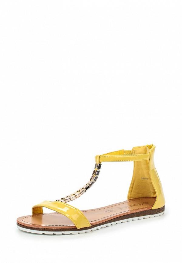 Женские сандалии Vivian Royal B6543