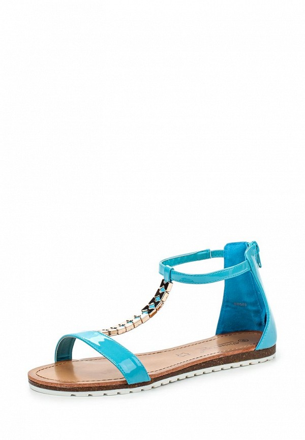 Женские сандалии Vivian Royal B6545