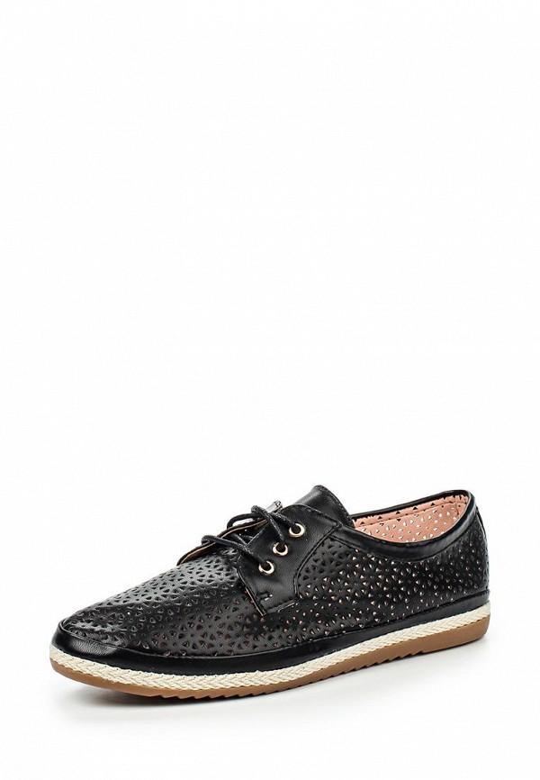 Женские ботинки Vivian Royal Q6001