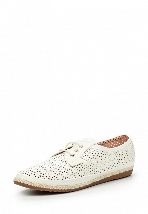 Женские ботинки Vivian Royal Q6002