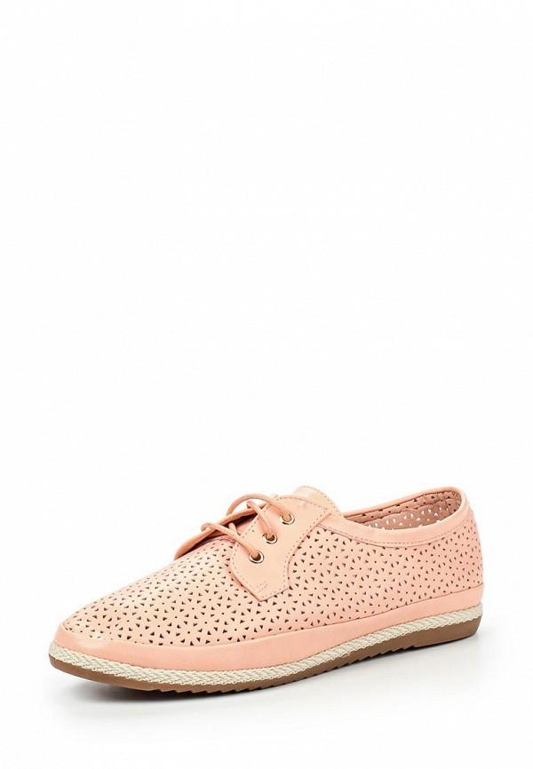 Ботинки Vivian Royal Q6004
