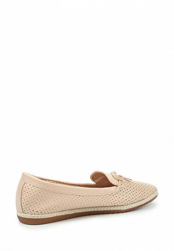 Туфли на плоской подошве Vivian Royal Q6022: изображение 2