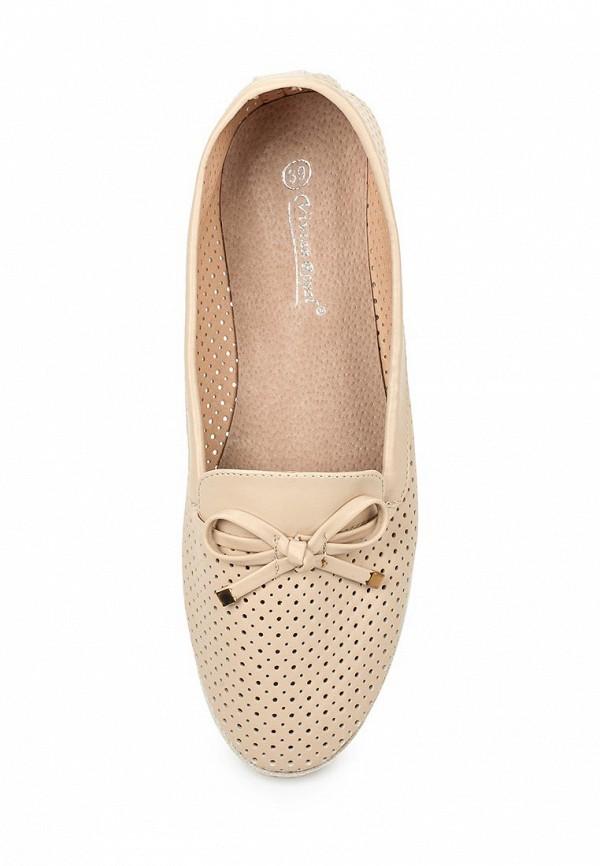 Туфли на плоской подошве Vivian Royal Q6022: изображение 4