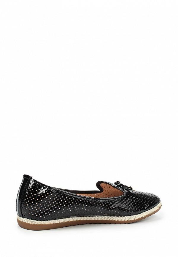 Туфли на плоской подошве Vivian Royal Q6024
