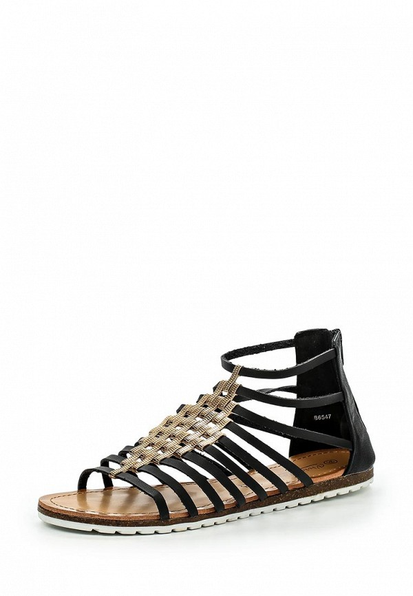 Женские сандалии Vivian Royal B6547