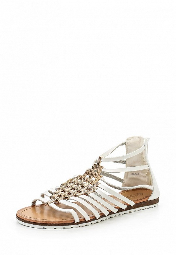 Женские сандалии Vivian Royal B6548