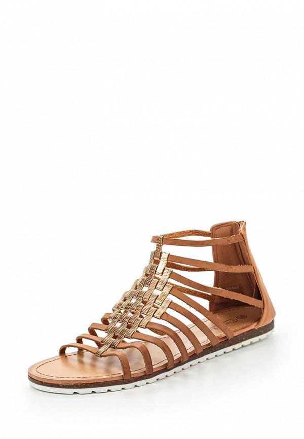 Женские сандалии Vivian Royal B6549
