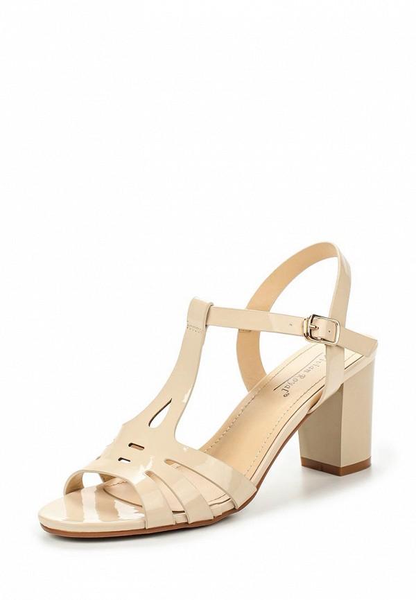 Босоножки на каблуке Vivian Royal H6202
