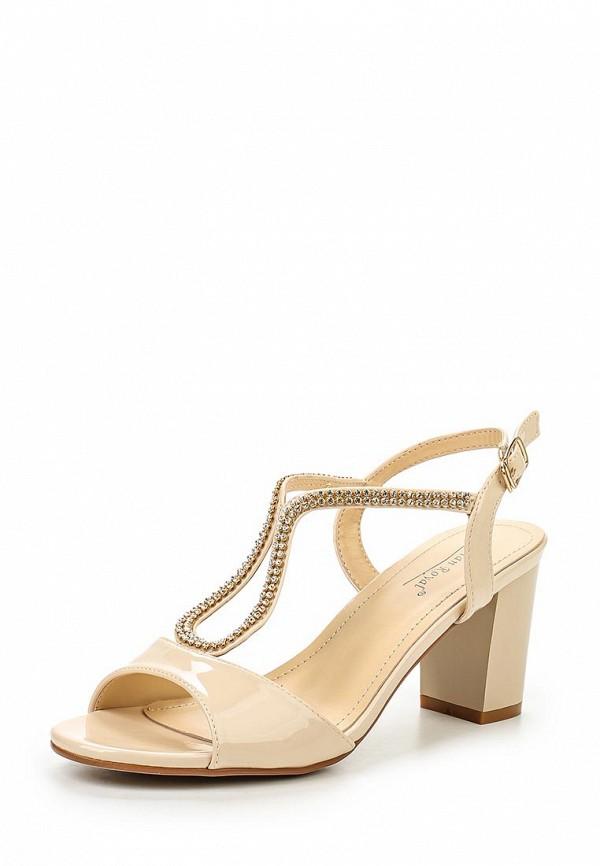 Босоножки на каблуке Vivian Royal H6208