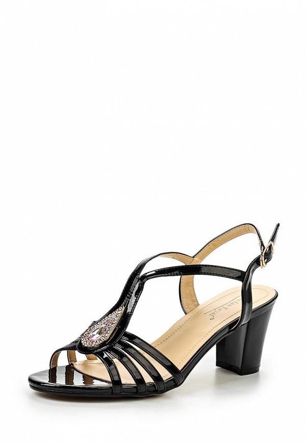 Босоножки на каблуке Vivian Royal H6230