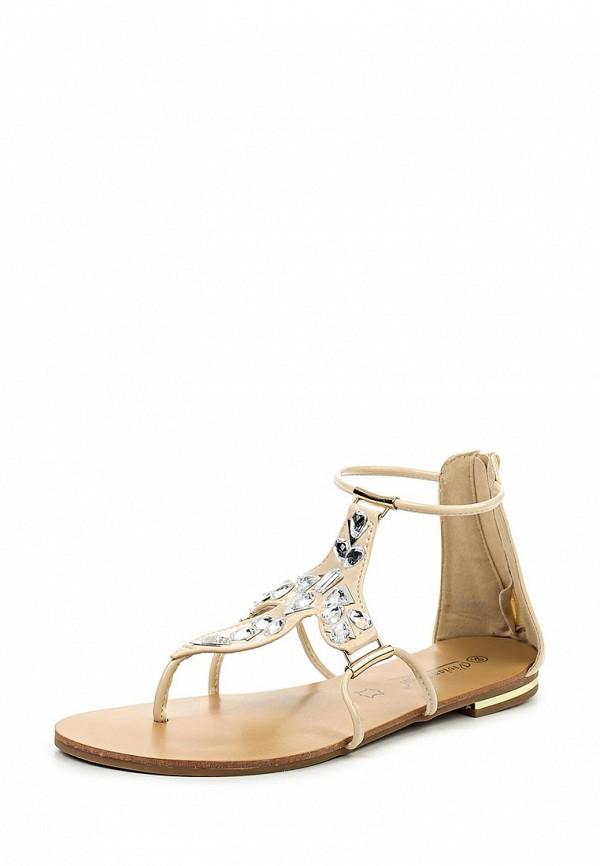 Женские сандалии Vivian Royal B6509