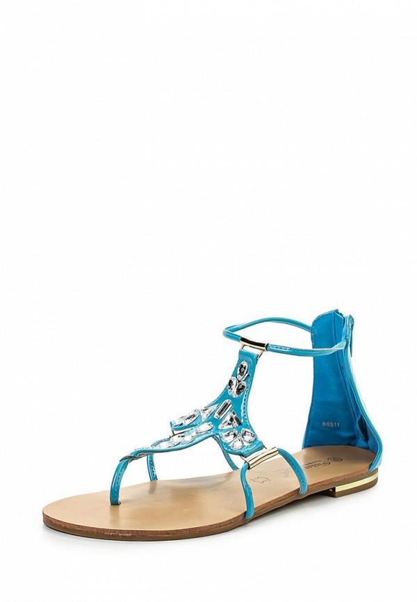 Женские сандалии Vivian Royal B6511