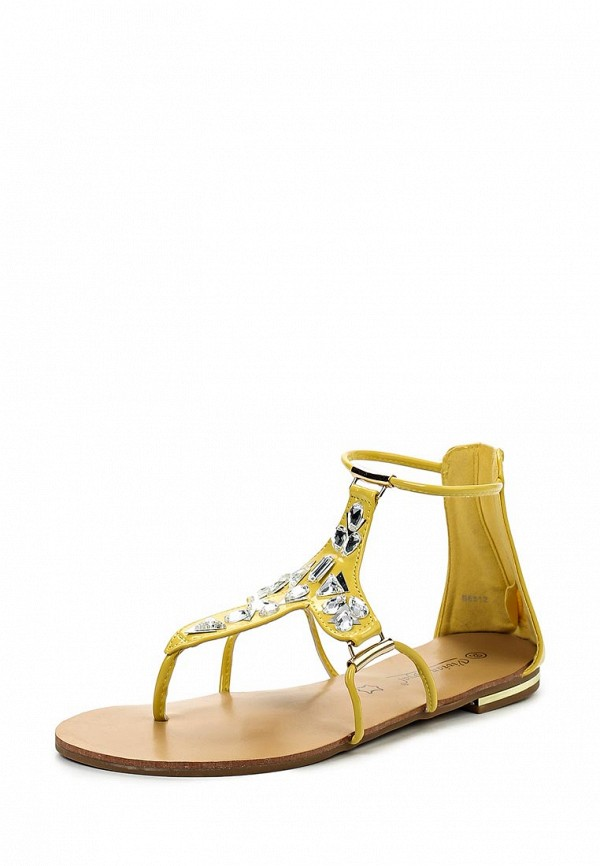 Женские сандалии Vivian Royal B6512
