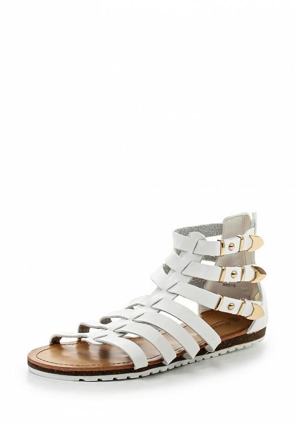Женские сандалии Vivian Royal B6515