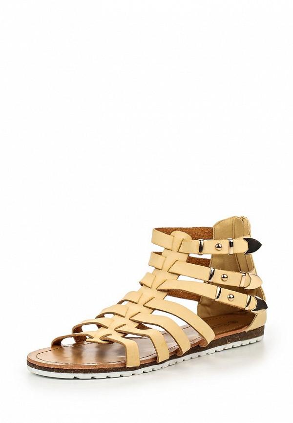 Женские сандалии Vivian Royal B6516