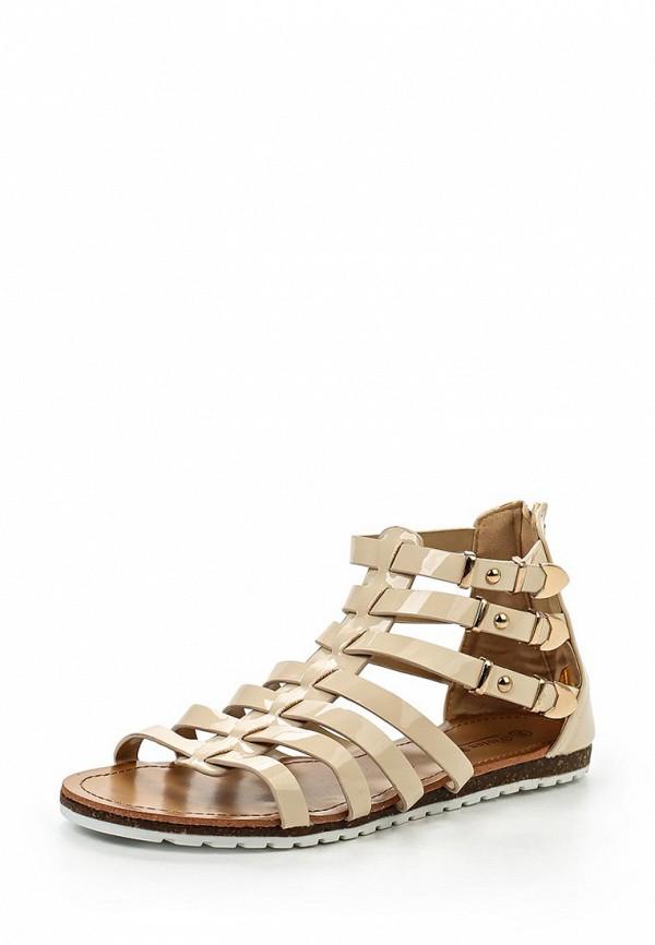 Женские сандалии Vivian Royal B6520