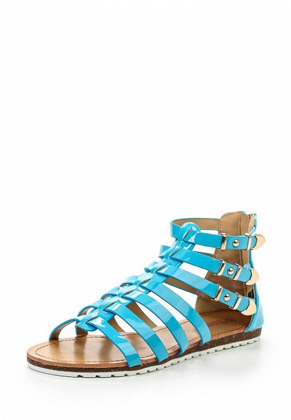 Женские сандалии Vivian Royal B6521