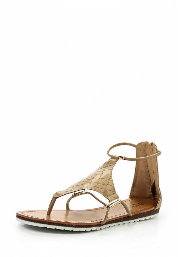 Женские сандалии Vivian Royal B6536