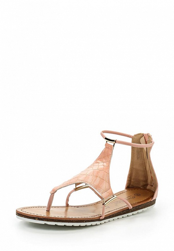 Женские сандалии Vivian Royal B6537