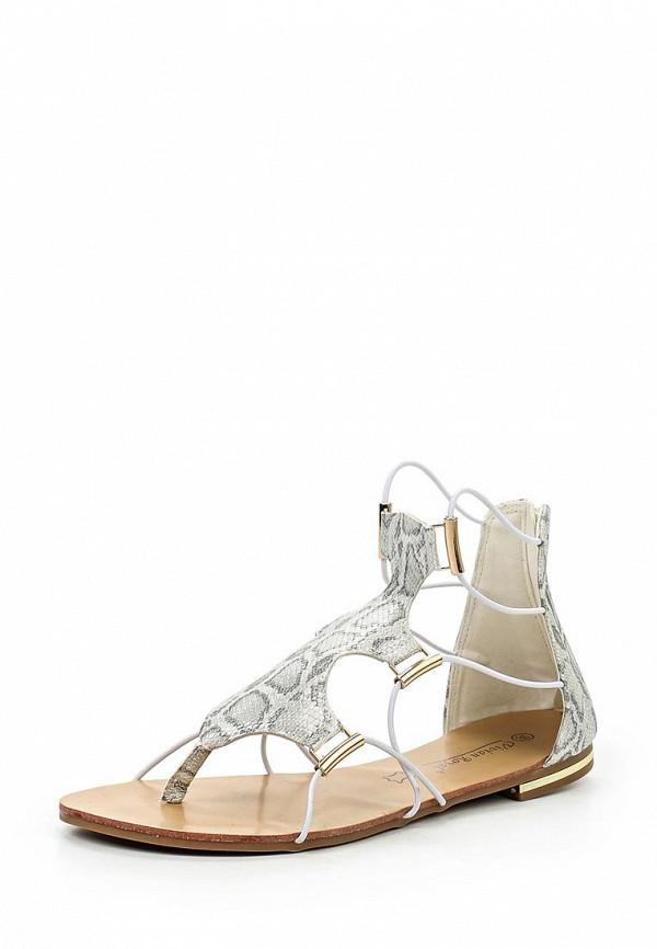 Женские сандалии Vivian Royal B6552