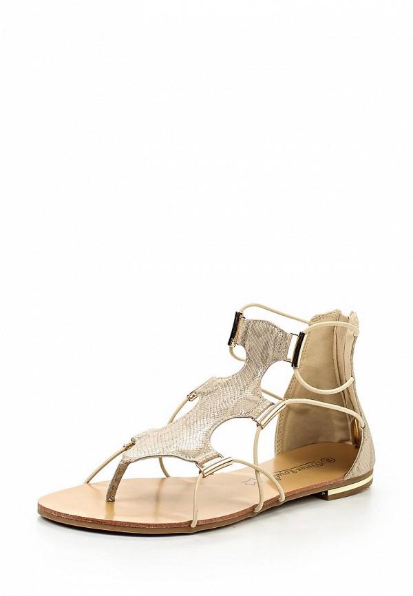 Женские сандалии Vivian Royal B6553