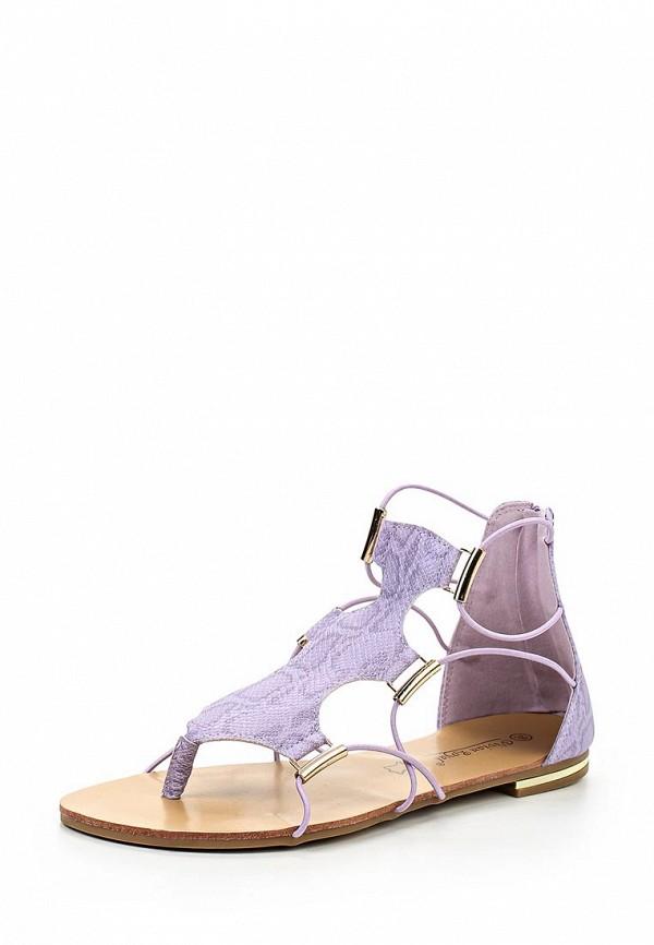 Женские сандалии Vivian Royal B6554