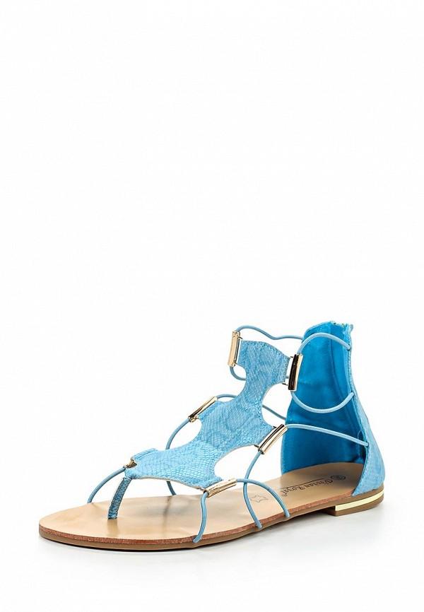 Женские сандалии Vivian Royal B6555
