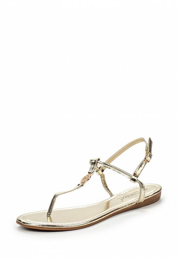 Женские сандалии Vivian Royal B6572