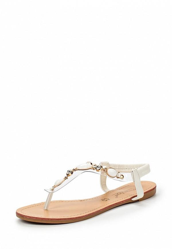 Женские сандалии Vivian Royal B6575