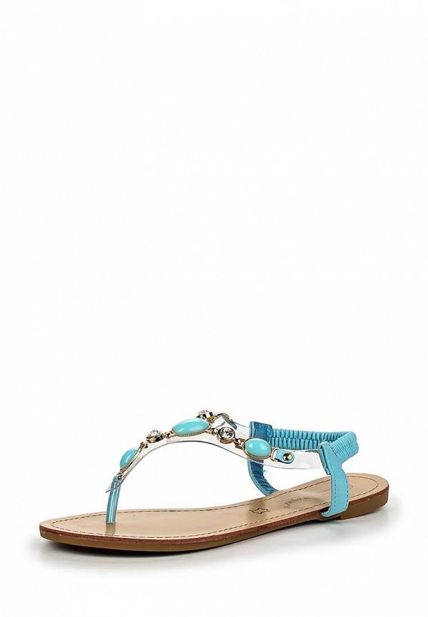 Женские сандалии Vivian Royal B6576