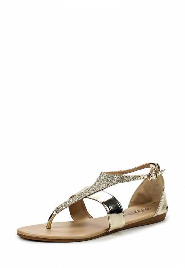 Женские сандалии Vivian Royal B6596