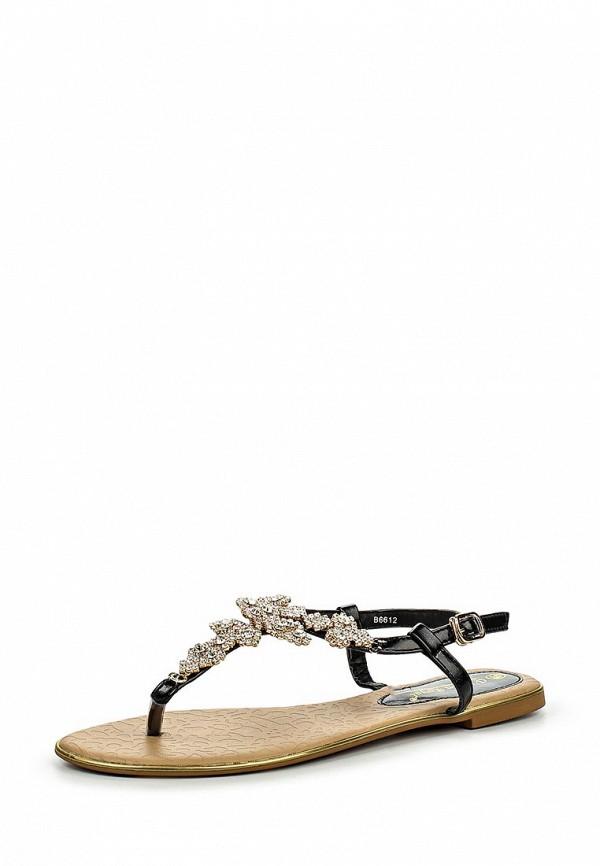Женские сандалии Vivian Royal B6612