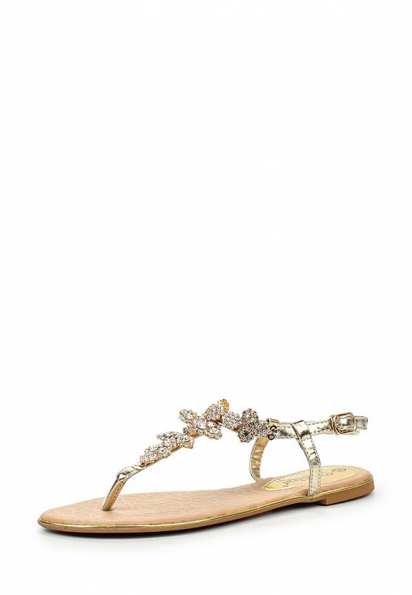 Женские сандалии Vivian Royal B6614