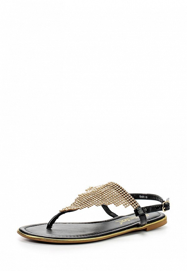 Женские сандалии Vivian Royal B6616