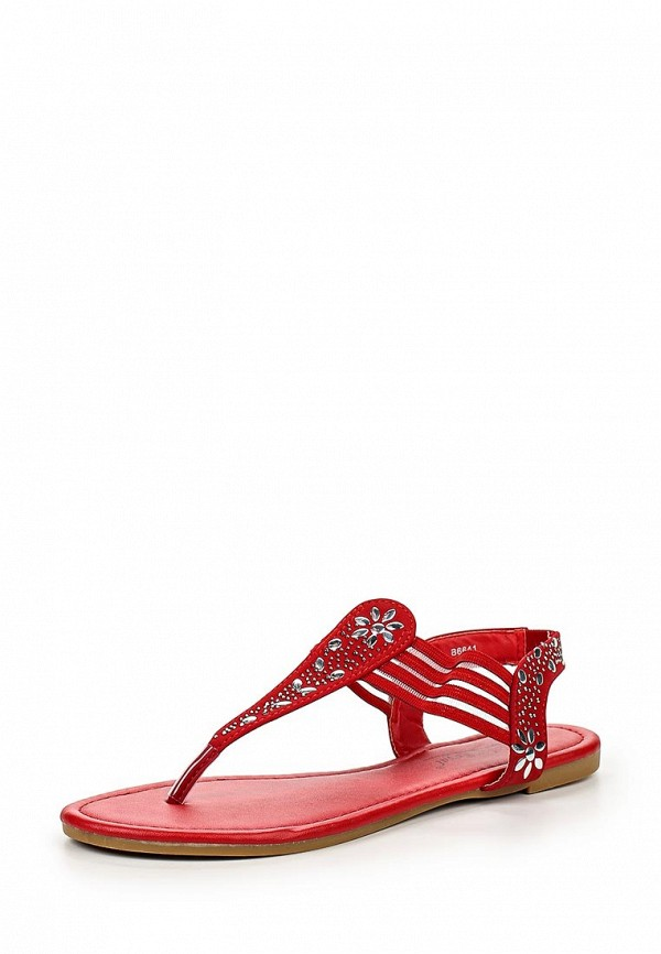 Женские сандалии Vivian Royal B6641