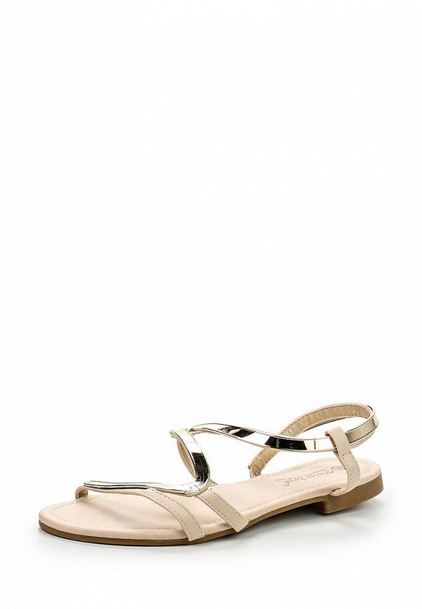 Женские сандалии Vivian Royal B6656