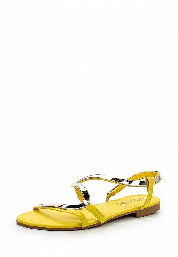 Женские сандалии Vivian Royal B6657