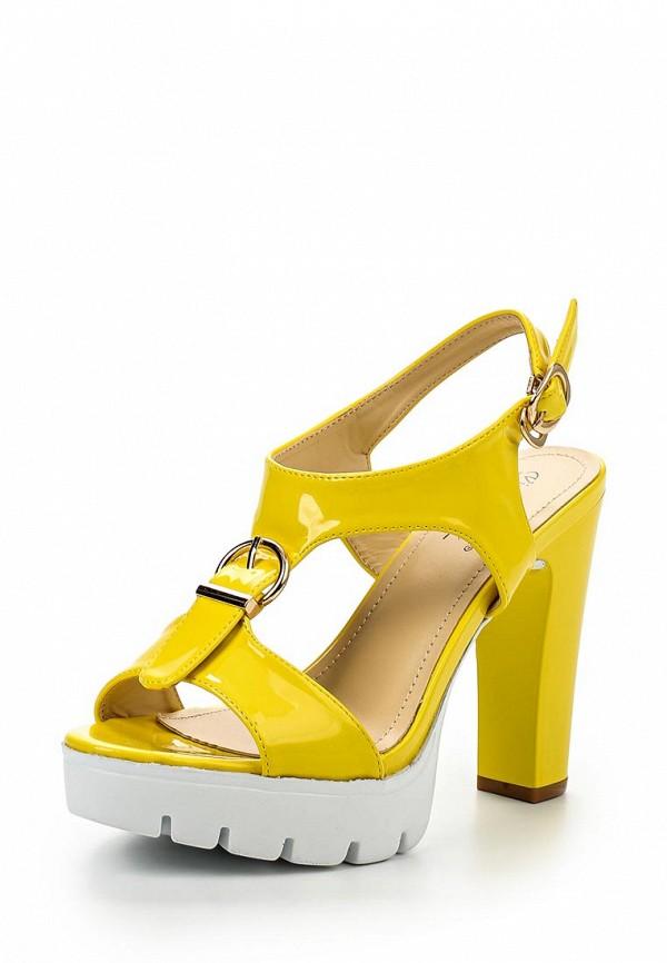 Босоножки на каблуке Vivian Royal H6315