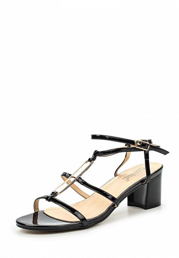 Босоножки на каблуке Vivian Royal H6320