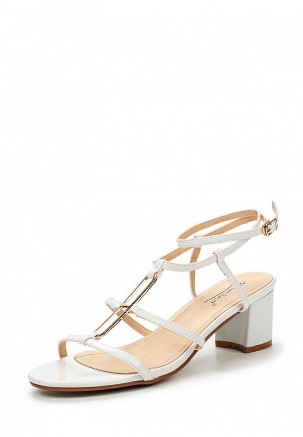 Босоножки на каблуке Vivian Royal H6321