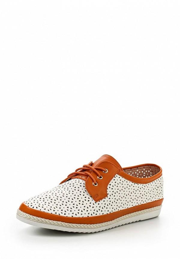 Женские ботинки Vivian Royal Q6005