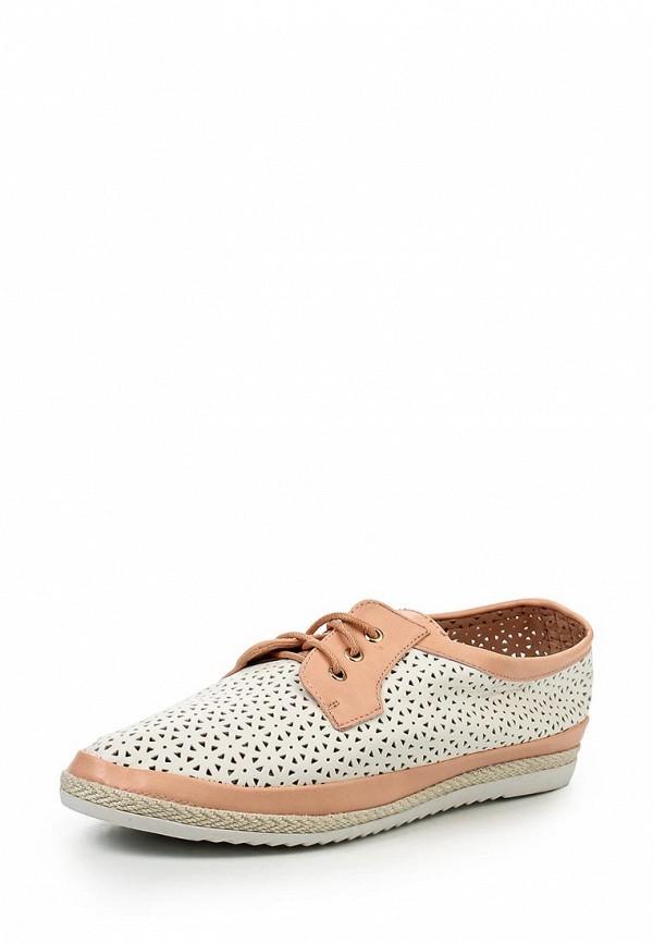 Женские ботинки Vivian Royal Q6006