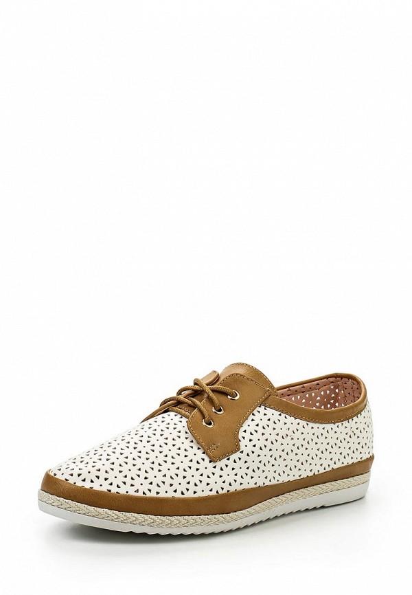 Женские ботинки Vivian Royal Q6007