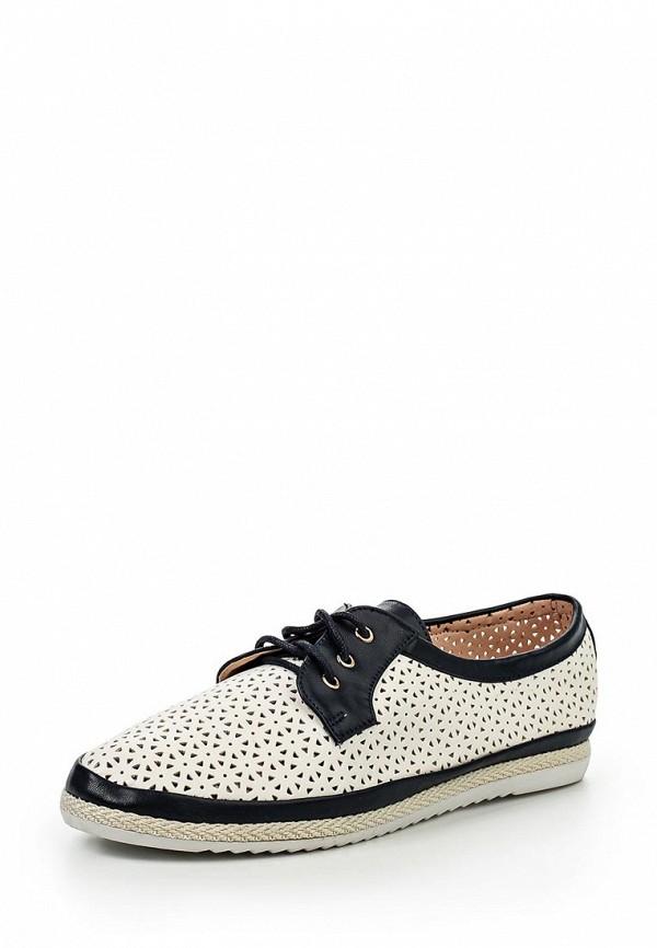 Женские ботинки Vivian Royal Q6008