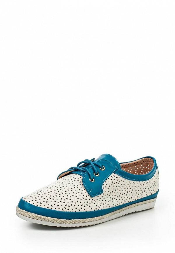 Женские ботинки Vivian Royal Q6009