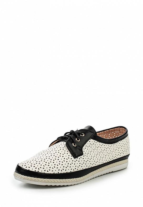 Женские ботинки Vivian Royal Q6010