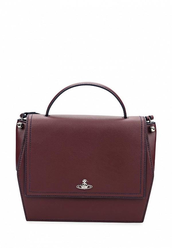Сумка Vivienne Westwood Vivienne Westwood VI873BWVBZ18 сумка vivienne westwood 2015
